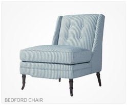 Merveilleux Designer Chairs | Slipper U0026 Wing Back Chairs | Thibaut Fine Furniture