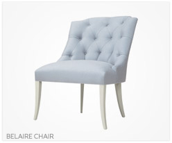 Fine Furniture Belaire Chair