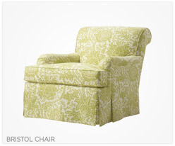 Fine Furniture Bristol Chair