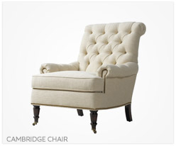 Fine Furniture Cambridge Chair