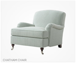 Fine Furniture Chatham Chair