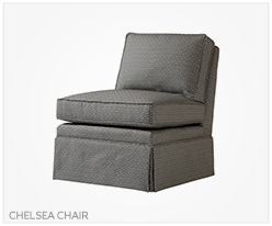 Fine Furniture Chelsea Chair