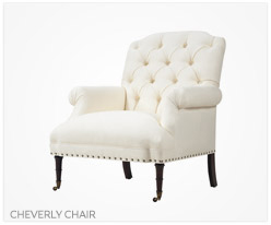 Fine Furniture Cheverly Chair