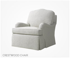 Fine Furniture Crestwood Chair