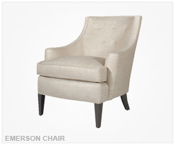 Fine Furniture Emerson Chair Classic