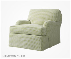 Fine Furniture Hampton Chair