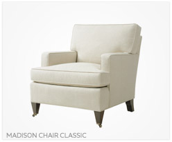 Fine Furniture Madison Chair