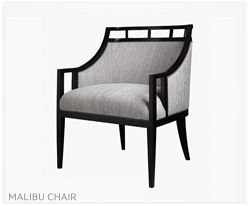 Fine Furniture Malibu Chair