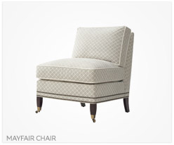 Fine Furniture Mayfair Chair