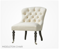 Fine Furniture Middleton Chair