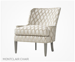 Fine Furniture Montclair Chair