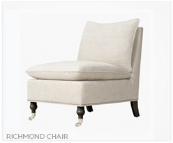 Fine Furniture Richmond Chair