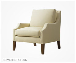 Fine Furniture Somerset Chair