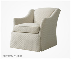 Fine Furniture Sutton Chair