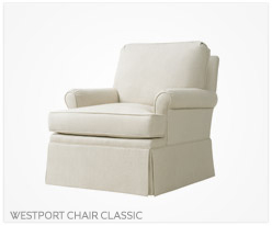 Fine Furniture Westport Chair Classic