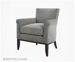 Fine Furniture Winston Chair