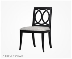 Fine Furniture Carlyle Chair