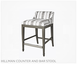 Fine Furniture Hillman Counter & Barstool