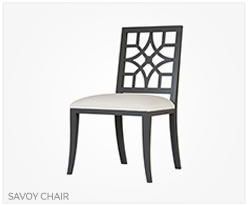 Fine Furniture Savoy Chair