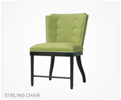 Fine Furniture Stirling Chair