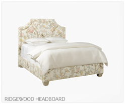 Upholstered Headboards | Thibaut Fine Furniture