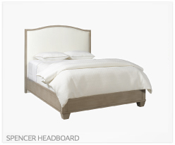 Fine Furniture Spencer Headboard