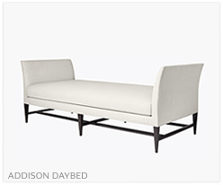 Fine Furniture Addison Day Bed