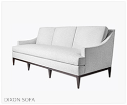 Fine Furniture Dixon Sofa