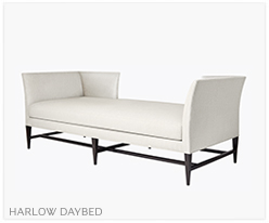Fine Furniture Harlow Day bed
