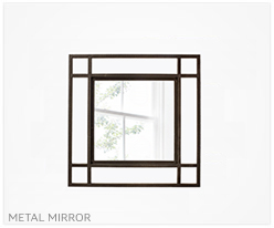 Fine Furniture Mirror