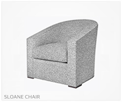Fine Furniture Sloane Chair