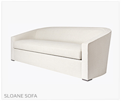 Fine Furniture Sloane Sofa