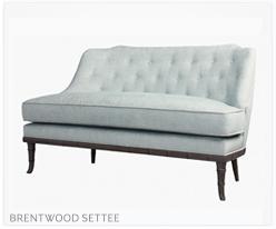 Etonnant Designer Sofa U0026 Settee Tearsheets | Thibaut Fine Furniture