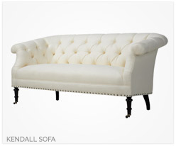 Fine Furniture Kendall Sofa