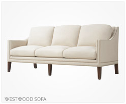 Fine Furniture Westwood Sofa