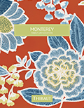 Cover phtoo for Monterey collection