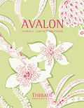 Cover phtoo for Avalon collection