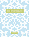 Cover phtoo for Geometric+Resource collection