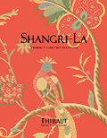Cover phtoo for Shangri-La collection