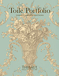 Cover phtoo for Toile+Portfolio collection