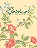 Cover phtoo for Gatehouse collection