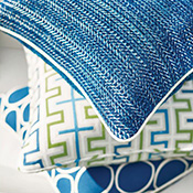 Cover photo for collection Indoor/Outdoor Fabrics