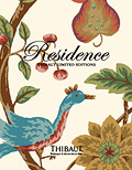 Cover phtoo for Residence collection