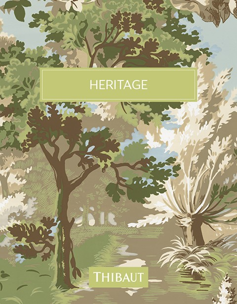 Cover phtoo for Heritage collection
