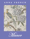 Cover image for Manor collection