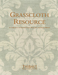 Cover phtoo for Grasscloth+Resource collection