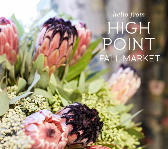 High Point 2019 Market