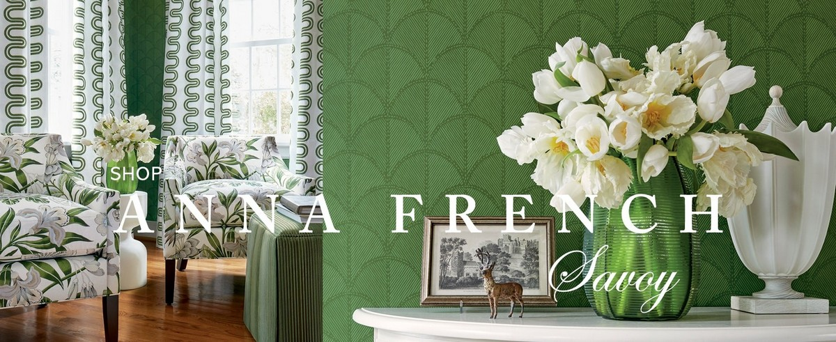 Sahoy Collection from Anna French