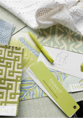 Thibaut Design Wallpapers