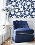 Thibaut Offers Bold and Shapely Designs in Graphic Resource